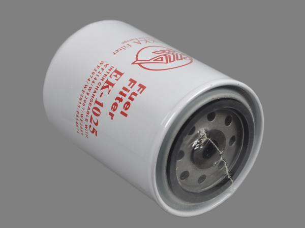 Фильтр EKKA охлаждающей жидкости EK-1125