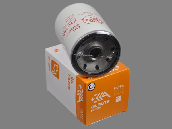 Фильтр масляный EK-2003 EKKA