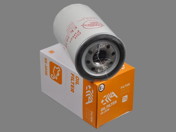 Фильтр масляный EK-2038 EKKA