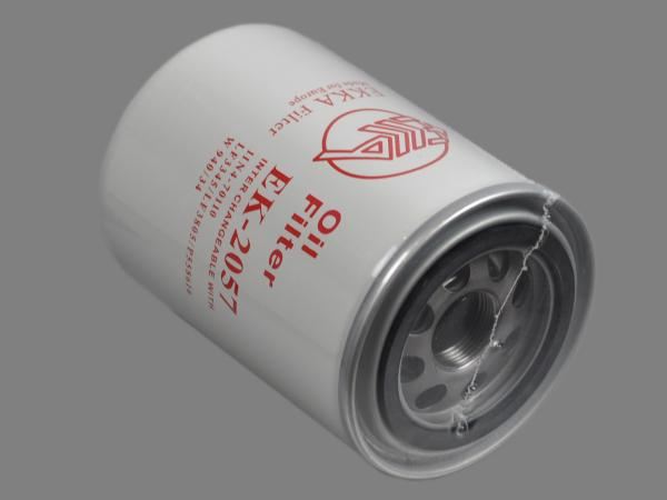Фильтр масляный EK-2057 EKKA