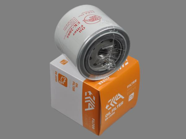 Фильтр масляный EK-2095 EKKA