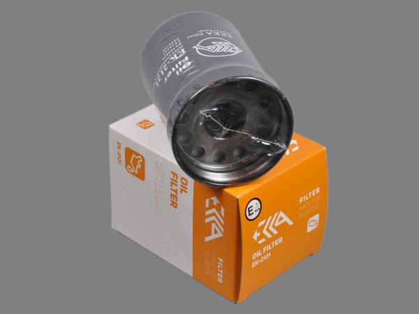 Фильтр масляный EK-2121 EKKA