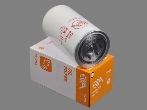 Фильтр масляный EK-2156 EKKA