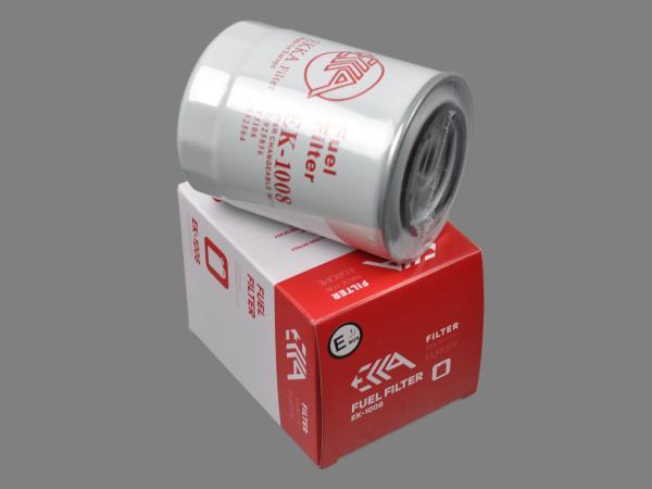 Фильтр топливный EK-1008 EKKA