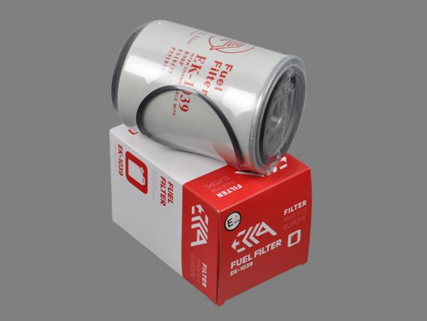 Фильтр топливный EK-1039 EKKA