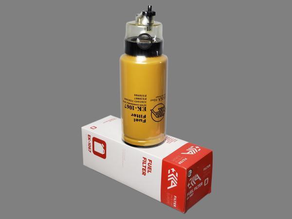 Фильтр топливный EK-1067 EKKA