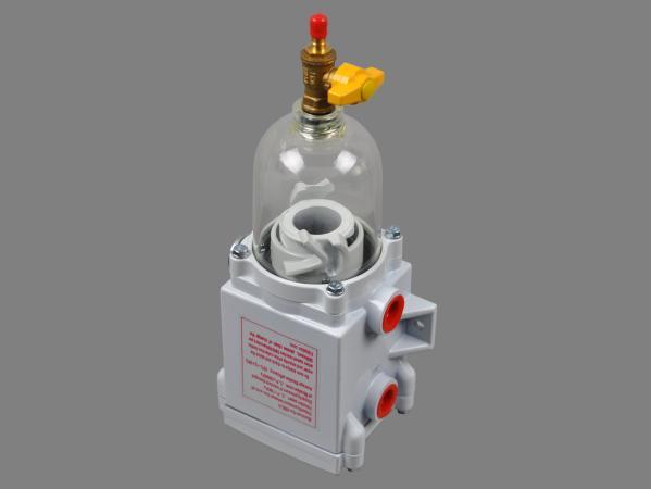 Фильтр топливный EK-1083 EKKA