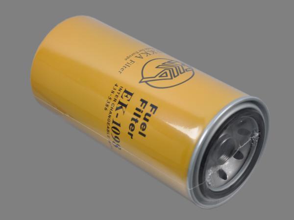 Фильтр топливный EK-1098 EKKA