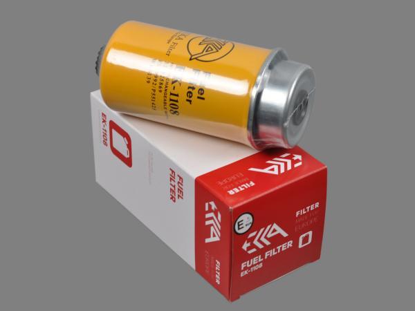 Фильтр топливный EK-1108 EKKA
