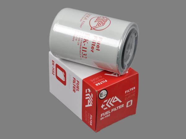 Фильтр топливный EK-1132 EKKA