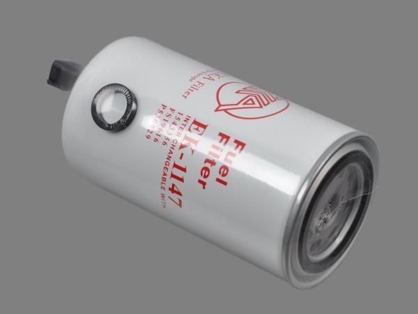 Фильтр топливный EK-1147 EKKA
