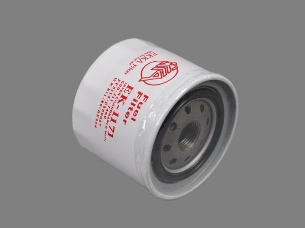 Фильтр топливный EK-1171 EKKA