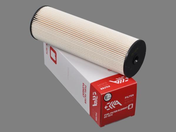 Фильтр топливный EK-1874 EKKA
