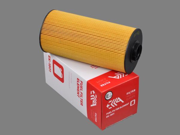 Фильтр топливный EK1801 EKKA