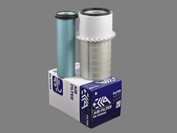 Фильтр воздушный EK-3005AB EKKA