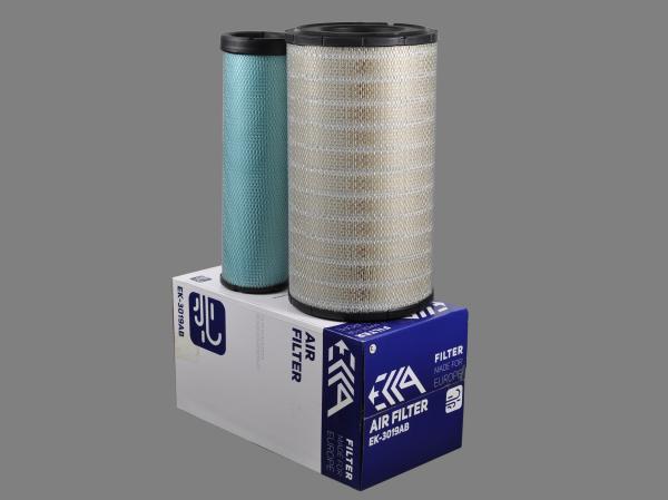 Фильтр воздушный EK-3019AB EKKA