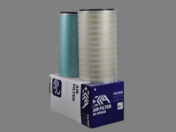 Фильтр воздушный EK-3050AB EKKA