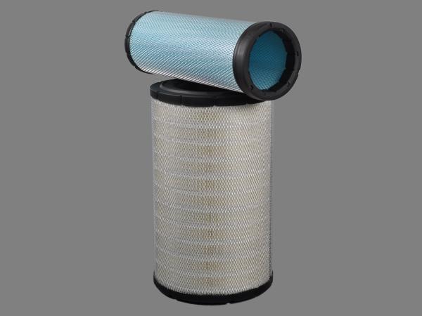 Фильтр воздушный EK-3075AB EKKA
