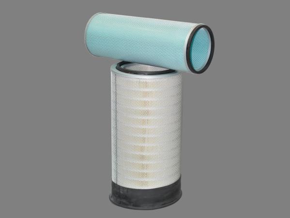 Фильтр воздушный EK-3585AB EKKA