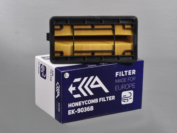 Фильтр воздушный EK-9035 EKKA