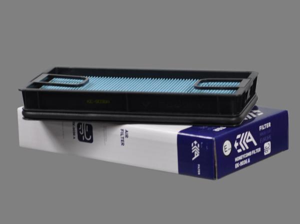 Фильтр воздушный EK-9036 EKKA