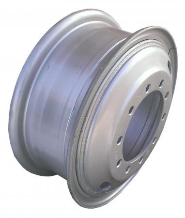 Грузовой диск 8.50-24 ET183 PCD10x335 HUB281 LANTIAN