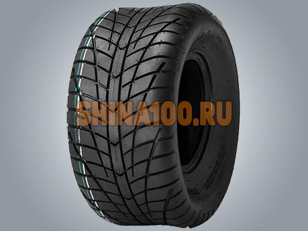 Шина 20*10.00-9 4PR TL P354 EKKA