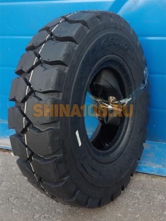 Шина 6.50-10 12PR TTF QH201 SUPERGUIDER