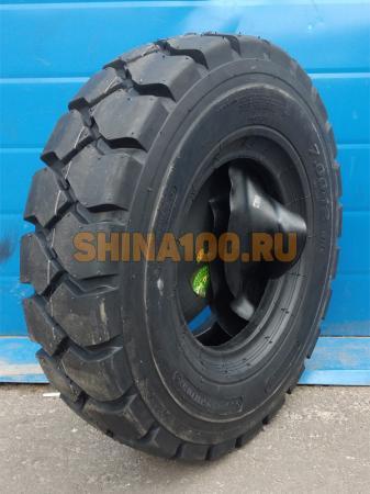 Шина 7.00-12 14PR TTF QH201 SUPERGUIDER