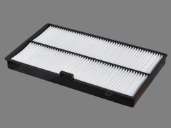 Фильтр кондиционера EK-5070 EKKA