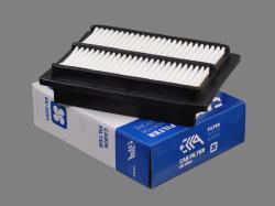 Фильтр салона EK-5053 EKKA