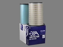 Фильтр воздушный EK-3024AB EKKA