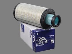 Фильтр воздушный EK-3029AB EKKA