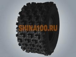 Шина 20*10.00-9 4PR TL P357 EKKA