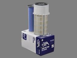 Фильтр воздушный EK-3015AB EKKA